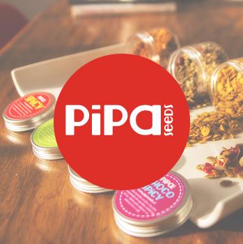 Pipa seeds