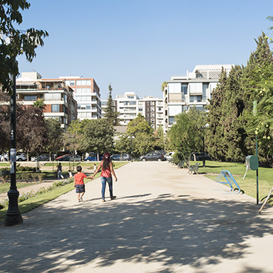 Plaza Loreto Cousiño1c